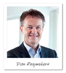 IAK Private Insurance Specialist Dion Raaymakers