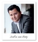 IAK Private Insurance Specialist Justin van Rooy